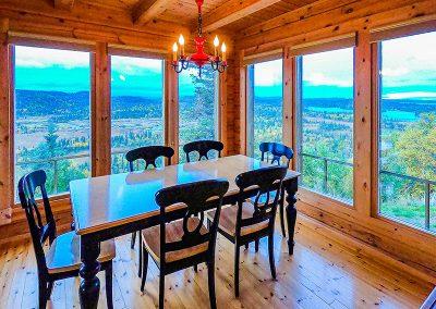 Copper Ridge Cabin